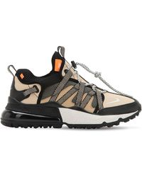 competitive price dc342 5f30e Nike - Air Max 270 Bowfin Sneakers - Lyst