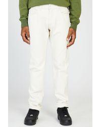 President's - Icarus Japanese Selvedge Jeans - Lyst