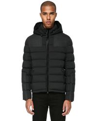 Mackage - Ambrose Hip Length Lux Light Weight Down Jacket - Lyst