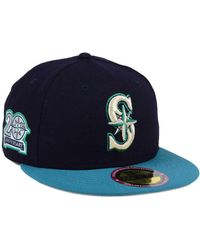 KTZ - Ultimate Patch Collection Anniversary 59fifty Cap - Lyst