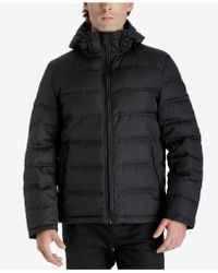 Michael Kors - Down Packable Jacket - Lyst