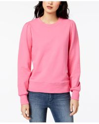 Maison Jules - Blouson-sleeves Sweatshirt, Created For Macy's - Lyst