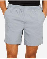 Nautica - Stretch Boardwalk Shorts - Lyst