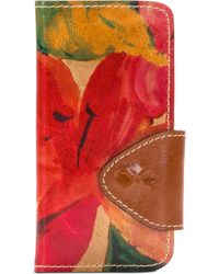 Patricia Nash - Printed Alessandria Iphone 8 Case - Lyst