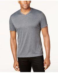 Alfani - Men's Travel Stretch T-shirt - Lyst