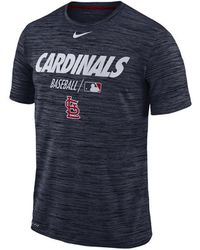 23c1ad2c Nike Arizona Cardinals Crew Champ T-shirt in Red for Men - Lyst