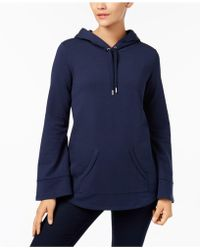 Style & Co. - Pullover Hoodie - Lyst