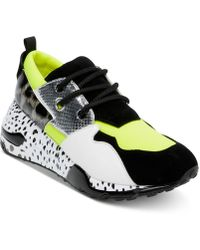f9c083db2ddde Nike Free Tr Fit 3 Neon Yellow Volt White Hypercool in Yellow - Lyst