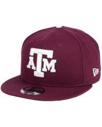 online retailer 44de6 40772 KTZ Texas Rangers Batting Practice 39thirty Cap in Blue for Men - Lyst