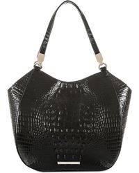 Brahmin - Melbourne Collection Marianna Tote - Lyst