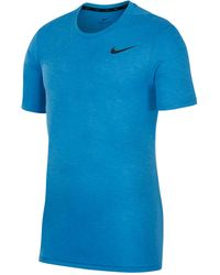 Nike - Breathe Hyper Dry Training Top - Lyst