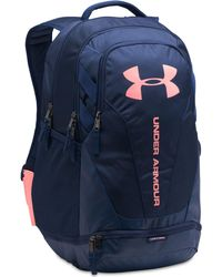 Under Armour | Hustle Storm Backpack | Lyst