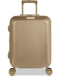 """Vince Camuto - Harrlee 24"""" Expandable Hardside Spinner Suitcase - Lyst"""