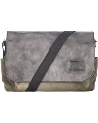 Patricia Nash - Men's North South Crossbody Bag - Lyst