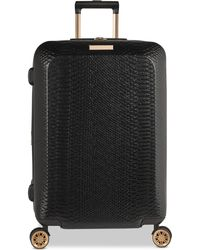 "Vince Camuto - Harrlee 24"" Expandable Hardside Spinner Suitcase - Lyst"