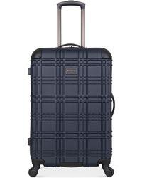 "Ben Sherman - Nottingham 24"" Lightweight Hardside Spinner Suitcase - Lyst"