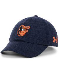 Under Armour - Baltimore Orioles Renegade Twist Cap - Lyst