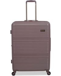 "Jessica Simpson - Timeless 24"" Hardside Spinner Suitcase - Lyst"