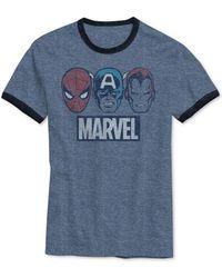 Jem - Marvel T-shirt - Lyst