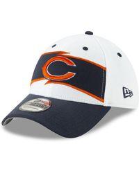 quality design 5d692 df0d3 KTZ - Chicago Bears Thanksgiving 39thirty Cap - Lyst