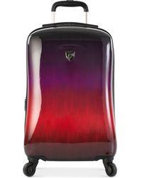 "Heys | Ombré Sunset 21"" Carry-on Hardside Spinner Suitcase | Lyst"