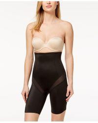 Miraclesuit - Cool Choice Extra-firm-control High-waist Thigh Slimmer 2409 - Lyst
