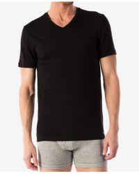 Michael Kors - Men's Luxury Modal V-neck Undershirt - Lyst