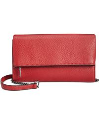 INC International Concepts - I.n.c. Jenae Tunnel Crossbody, Created For Macy's - Lyst