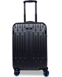 "Revo - Rain 20"" Hardside Expandable Carry-on Spinner Suitcase, Created For Macy's - Lyst"