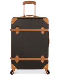 Diane von Furstenberg - Adieu 20-Inch Carry On Hardside Spinner Suitcase - Lyst