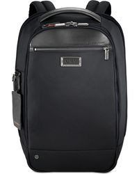 Briggs & Riley - @work Medium Slim Backpack - Lyst