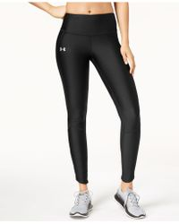 Under Armour - Fly Fast Heatgear® Leggings - Lyst