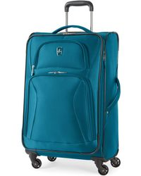 "Atlantic - Infinity Lite 25"" Expandable Spinner Suitcase, Only At Macy's - Lyst"