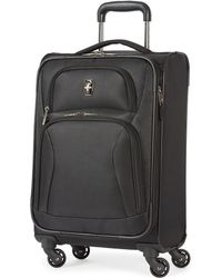 "Atlantic - Infinity Lite 21"" Carry On Expandable Spinner Suitcase, Only At Macy's - Lyst"