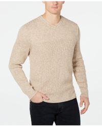 Tommy Bahama - V-neck Sweater - Lyst