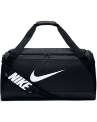 Nike - Men's Training Duffel Bag - Lyst