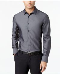 INC International Concepts | Joshua Non-iron Shirt | Lyst