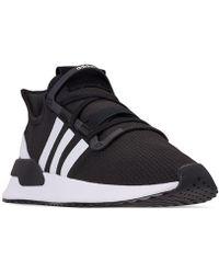 b8ff203acdb7d Lyst - adidas Men s Originals Xplr Casual Sneakers From Finish Line ...