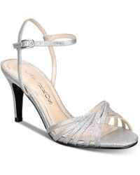 Caparros - Quayliah Evening Sandals - Lyst