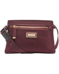 Calvin Klein Belfast Belt Bag - Purple