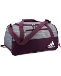 adidas Originals - Squad Iii Duffel Bag - Lyst