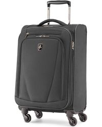"Atlantic - Infinity Lite 3 21"" Expandable Spinner Suitcase - Lyst"