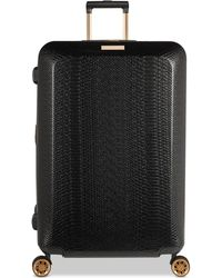 """Vince Camuto - Harrlee 28"""" Expandable Hardside Spinner Suitcase - Lyst"""