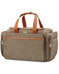 Hartmann - Tweed Legend Travel Duffel Bag - Lyst