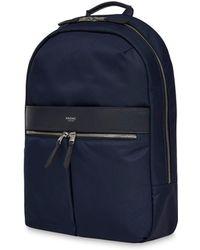 Knomo - Nylon Laptop Backpack - Lyst