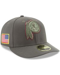 KTZ - Salute To Service Low Profile 59fifty Fitted Cap - Lyst