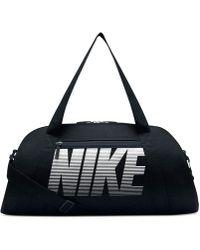 Nike - Gym Club Bag (rush Pink/rush Pink/white) Bags - Lyst