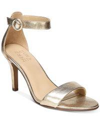 Naturalizer - Kinsley Dress Sandals - Lyst