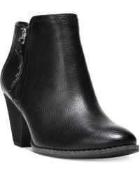 Dr. Scholls - Casey Ankle Boots - Lyst