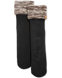 BEARPAW | Basic Knit Boot Liners | Lyst